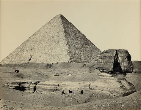 filefrancis frith  great pyramid   great