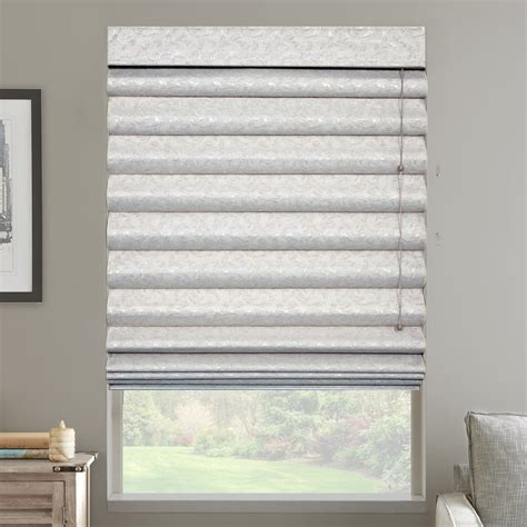 roman curtain shades value light filtering roman shades