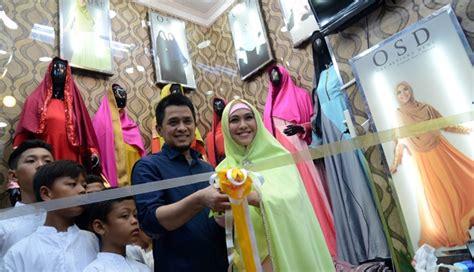 Baju Muslim Osd butik busana muslim jakarta butik busana muslim cantik berhijab dengan busana muslim