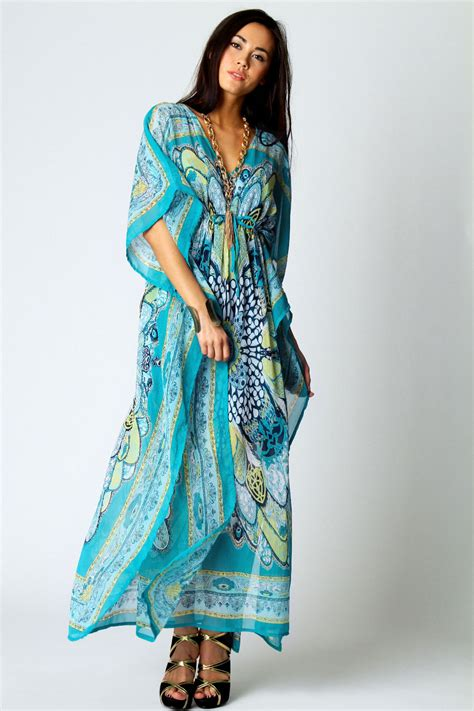 kaftan dress picture collection dressed up