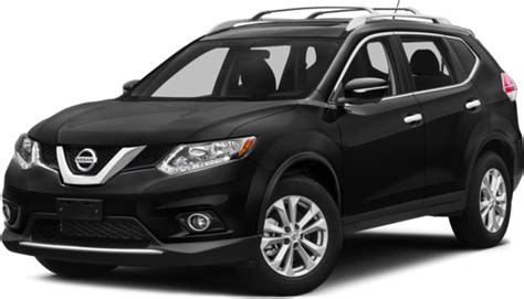 2017 mitsubishi outlander vs nissan rogue fairfield ct