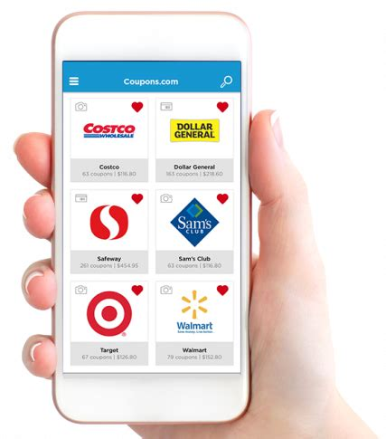 printable grocery coupon apps get cash back or save at checkout with paperless grocery