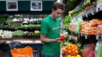 home grocery delivery america s most promising company instacart the 2