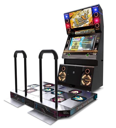 Ddr Cabinet by Arcade Heroes Ddrx Cabinets Not All They Are Cracked Up To