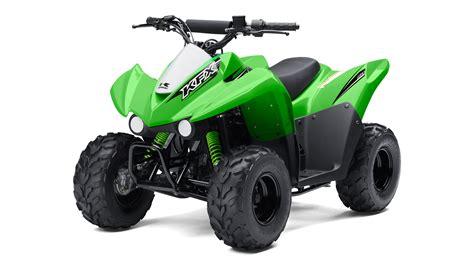 Kawasaki Kfx50 by 2016 Kfx 174 50 Youth Atv By Kawasaki