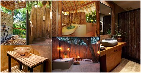 superior Diy Bathroom Decor Ideas #1: bamboo-bathrooms.jpg