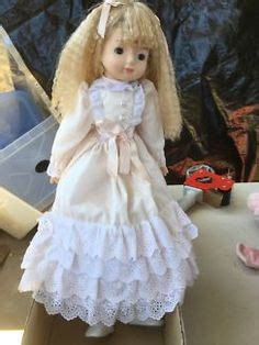 porcelain doll gumtree dolls hillview limited edition collectable hillview