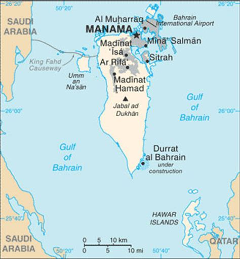 bahrain map with cities bahrain map with cities free pictures of country maps