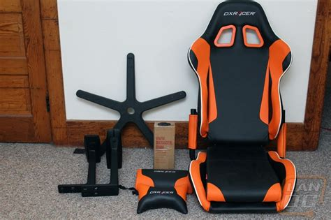Dxracer Chair Review by Dxracer Tv Lounge Chair Lanoc Reviews