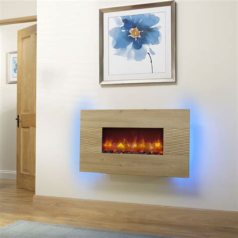 modern electric wall fires be modern orlando odessa hang on the wall electric