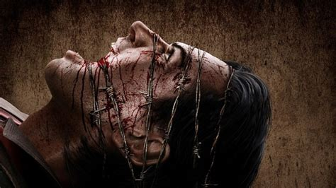 Sony The Evil Within Ps4 the evil within 2 ps4 pro patch is in the works bethesda