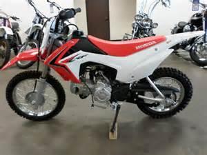 Honda 110 Dirt Bike Buy 2013 Honda Crf 110 Dirt Bike On 2040 Motos