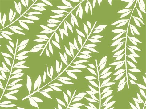 Wallpaper Green Print | the neuroscience of aesthetic moments green print