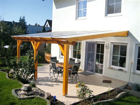 If The Patio Living Space Expanded ? The Patio Roof Wood