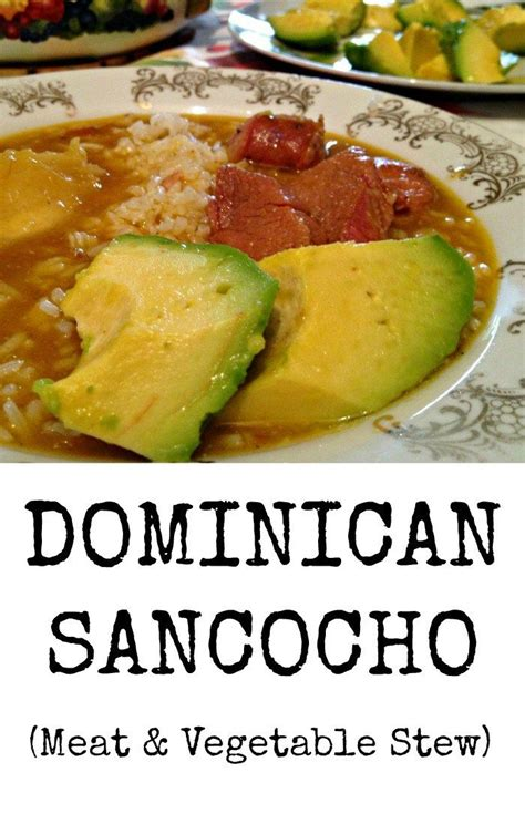 25 best ideas about dominican food on pinterest