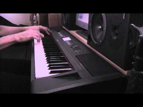 Keyboard Yamaha Piaggero Np V80 testing yamaha piaggero np v80 piano review