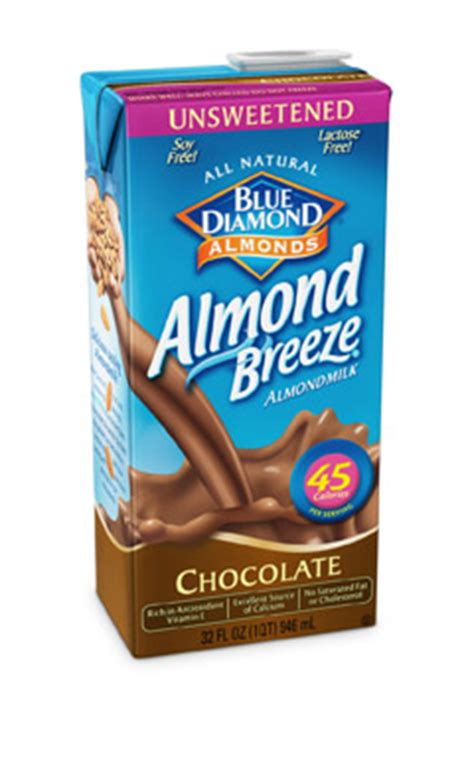 Equal Diamond Giveaway - blue diamond almond breeze almond milk review be your best mom