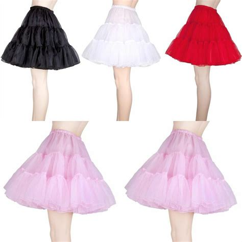 ebay petticoats new petticoat crinoline underskirt tutu bridal wedding dress skirt slips ebay
