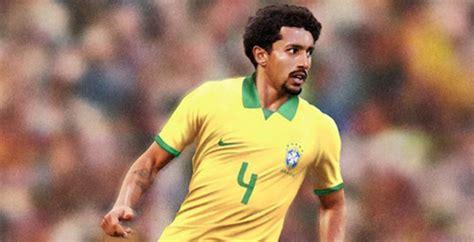 nike brazil  copa america home kit revealed footy headlines