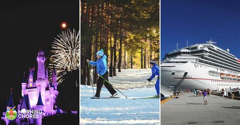 may vacation ideas 11 perfect winter vacation ideas your family will love