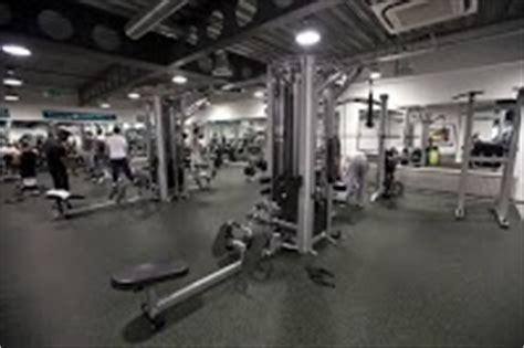 pure gym nottingham  nottingham ng ba