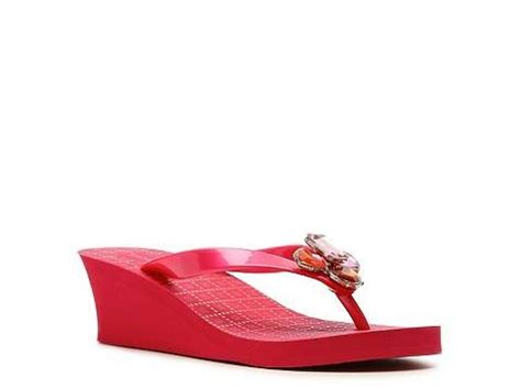 Wedges Mawar Rajut italian shoemakers zeus wedge sandal italian sandals