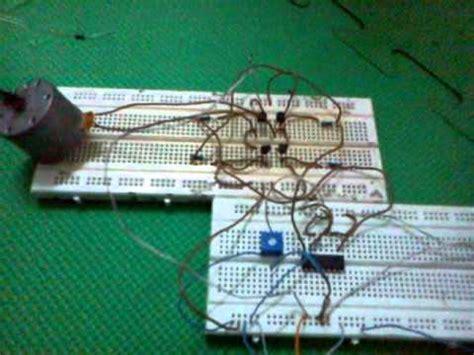 membuat robot kecoa rangkaian line follower sederhana doovi