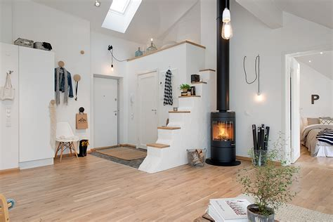 cozy apartment cozy apartment decorated in pure modern scandinavian style