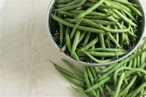 how to freeze green beans the prairie homestead