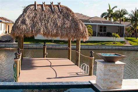 Tiki Hut Builders tiki designs cape coral tiki hut construction swfl