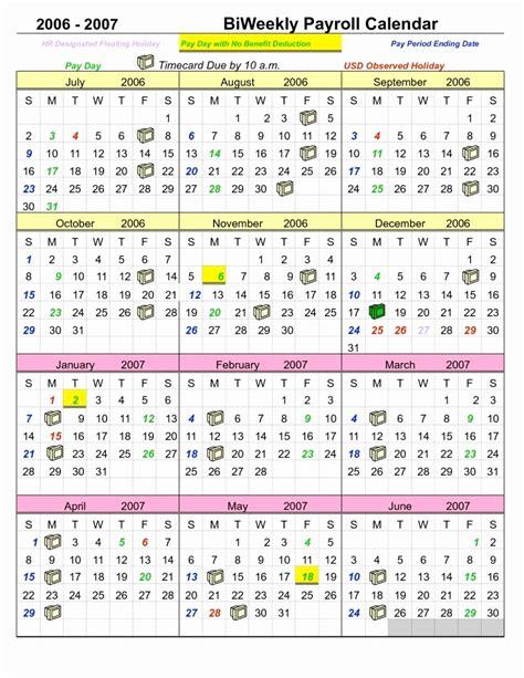 Veterans Affairs Payroll Calendar 2019 Payroll Calendars