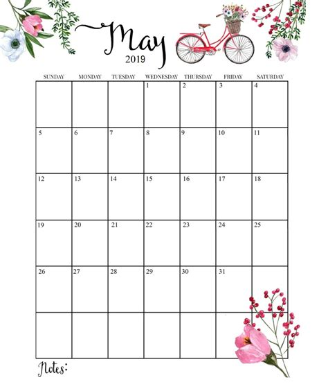 may 2019 calendar 2019 monthly calendar calendar 2019