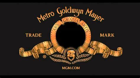 Intro Mgm Sin El Leon Metro Goldwyn Mayer 720p H 264 Aac Mp4 Youtube Mgm Intro Template