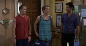 here s what the other quot houes quot nicky and alex