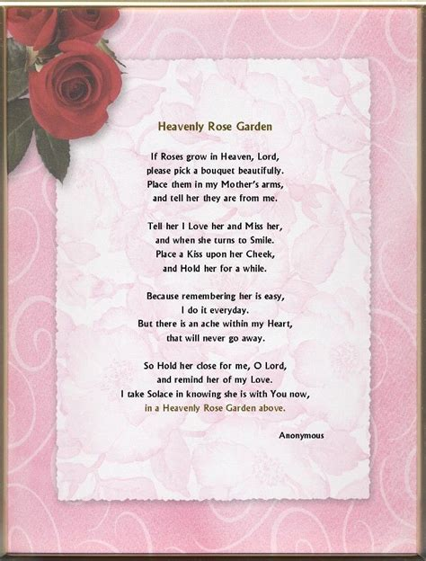 Garden Of Roses Poet by Heavenly Garden Poem Images Frompo