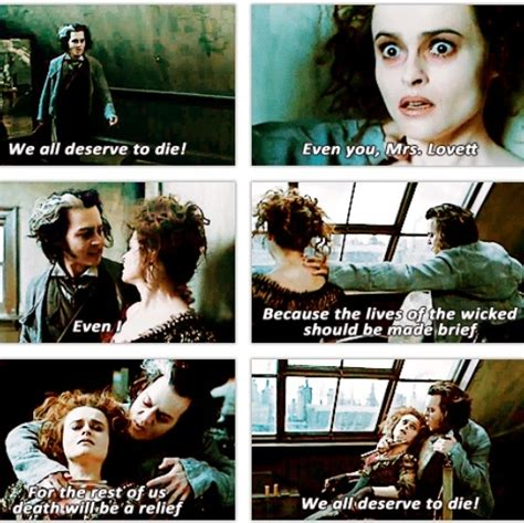 Im To See Sweeney Todd by 1000 Images About Sweeney Todd Etc On