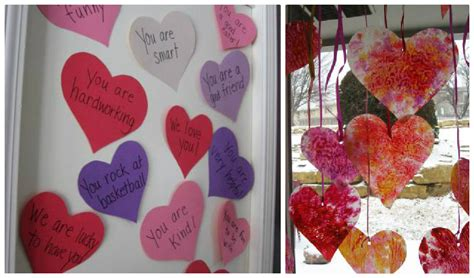 valentine s day crafts skip to my lou easy and cute valentines day crafts can make just one hour