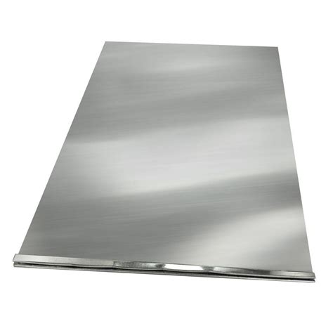 16 in x 35 in galvanized panning gp16x35 the home depot