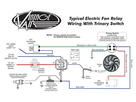 electric fan relay install quotes about electric fans quotesgram