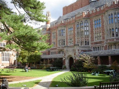 Yale Part Time Mba by Booth Ranked 2nd In U S News Part Time Mba Rankings