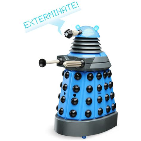 Desk Defender by Doctor Who Usb Dalek Desk Defender