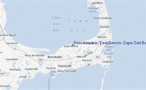 tide chart cape cod bay sesuit harbor east dennis cape cod bay massachusetts