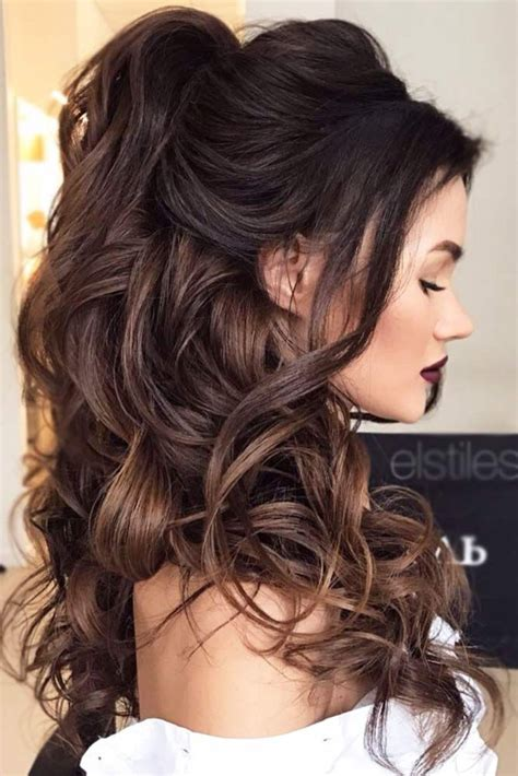 Ponytail Hairstyles by 25 Best Ideas About High Ponytail Hairstyles On