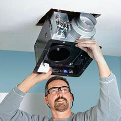 bathroom extractor fan problems bathroom exhaust fan installation a1 handyman 208 995 6457