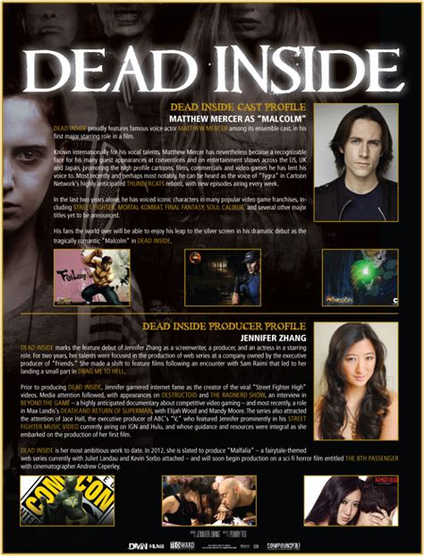design is one movie dead inside movie one sheet buckdowndesigns