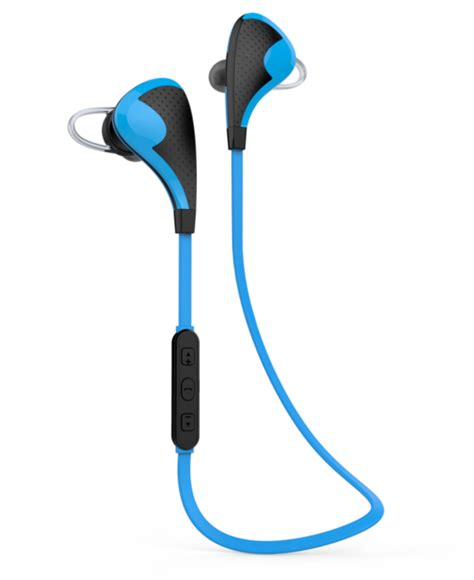 Headset Bluetooth Unique sheralong unique sports stereo wireless bluetooth headset