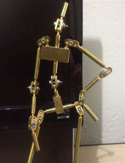 latex tutorial portuguese armature stop motion stop motion pinterest stop