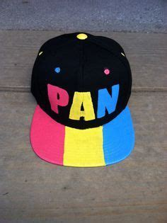 look masculine for genderfluids happy pansexual panromantic visibility day d i may not