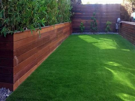 installing turf in backyard best 25 artificial grass installation ideas on pinterest