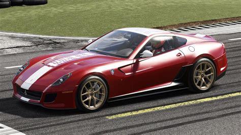 top gear 599 gto 599 gto fernando alonso edition top gear test